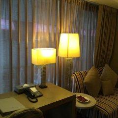 Отель City Suites Taipei Nanxi удобства в номере фото 2