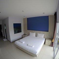 Отель Anantra Pattaya Resort by CPG комната для гостей фото 3