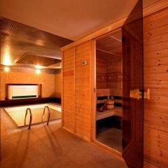 Hotel Relax Inn сауна
