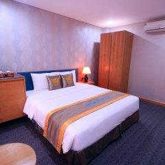 The Blue Hotel комната для гостей фото 3