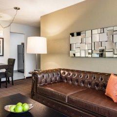 Capitol Hill Hotel комната для гостей