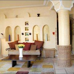 Отель Villa Royale Montsouris Париж развлечения