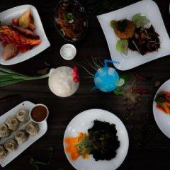 Отель Dine & Dream Непал, Катманду - отзывы, цены и фото номеров - забронировать отель Dine & Dream онлайн в номере