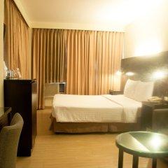 Отель Pearl Lane Hotel Филиппины, Манила - 1 отзыв об отеле, цены и фото номеров - забронировать отель Pearl Lane Hotel онлайн комната для гостей фото 4