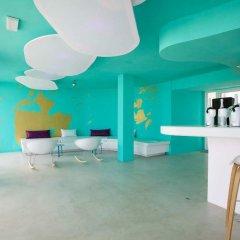 Отель Santos Ibiza Suites Испания, Сант Джордин де Сес Салинес - отзывы, цены и фото номеров - забронировать отель Santos Ibiza Suites онлайн спа фото 2