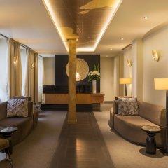 Отель La Bourdonnais Франция, Париж - 1 отзыв об отеле, цены и фото номеров - забронировать отель La Bourdonnais онлайн фото 6