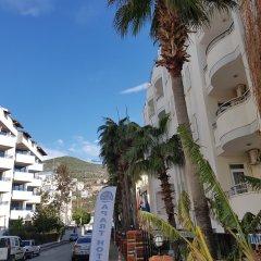 Belle Ocean Apart Hotel фото 14