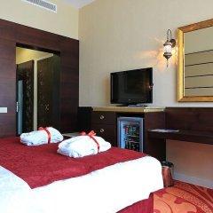 Kronos Hotel удобства в номере