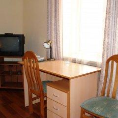 Гостиница Мирта в Саранске 1 отзыв об отеле, цены и фото номеров - забронировать гостиницу Мирта онлайн Саранск удобства в номере