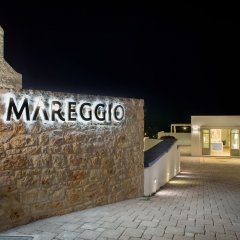 Отель Mareggio Exclusive Residences & Suites фото 5
