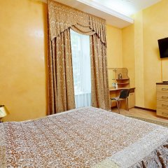 Гостиница Flat On Deribasovskaya комната для гостей фото 5