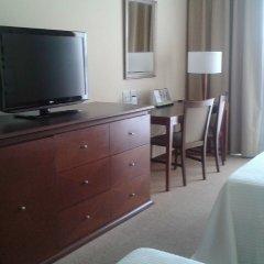 Отель Bourbon Atibaia Convention And Spa Resort Атибая удобства в номере фото 2