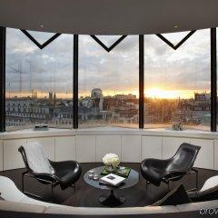 Отель ME London комната для гостей фото 3