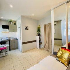 Отель Studios Cenac Riviera комната для гостей фото 8