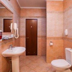Мини-Отель Комфитель Александрия 3* Стандартный номер с разными типами кроватей фото 19