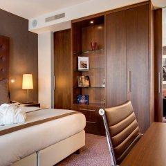 Отель Crowne Plaza Amsterdam South Амстердам комната для гостей фото 5