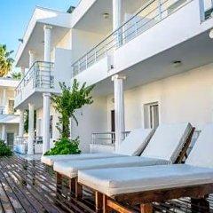 Bodrum Maya Hotel фото 17