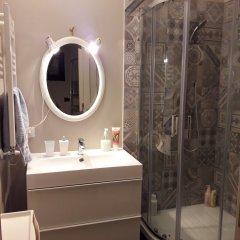 Отель Light Charme ванная