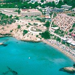 Отель Playasol Cala Tarida Сан-Лоренс де Балафия фото 7