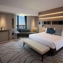 Отель The Harbourview комната для гостей