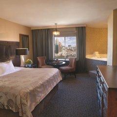 Отель Excalibur 3* Улучшенный номер с двуспальной кроватью