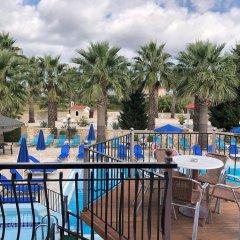 Отель Paradise Apartments Греция, Закинф - отзывы, цены и фото номеров - забронировать отель Paradise Apartments онлайн балкон