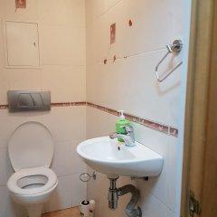 Отель Жилое помещение Wood Owl Москва ванная фото 2