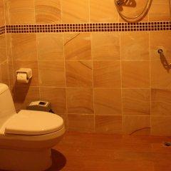 Отель Fresh House Старая часть Ланты ванная