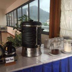 Отель Bel Aire Patong питание фото 2