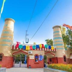 Отель Seven Seasons Узбекистан, Ташкент - отзывы, цены и фото номеров - забронировать отель Seven Seasons онлайн фото 4