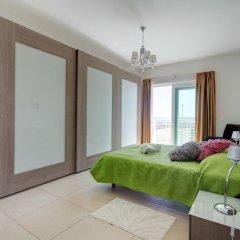 Отель Fabulous LUX APT inc Pool, Sliema Upmarket Area Мальта, Слима - отзывы, цены и фото номеров - забронировать отель Fabulous LUX APT inc Pool, Sliema Upmarket Area онлайн комната для гостей фото 4