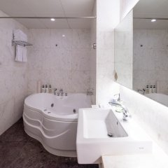 New Seoul Hotel ванная фото 2