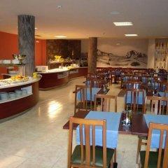 Отель Petit Palau Испания, Бланес - отзывы, цены и фото номеров - забронировать отель Petit Palau онлайн питание фото 3