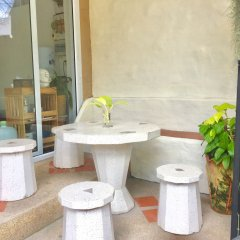 Отель Nirvana Guesthouse ванная