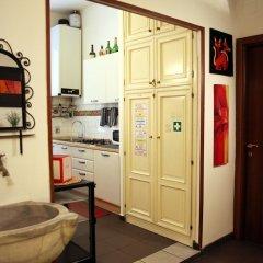 Отель B&B Carlo Felice в номере