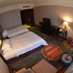 Отель Xiamen Wanjia Yunding Hotel Китай, Сямынь - отзывы, цены и фото номеров - забронировать отель Xiamen Wanjia Yunding Hotel онлайн сейф в номере