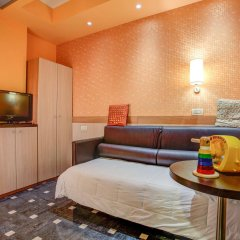 Hotel Genty комната для гостей фото 2