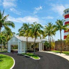 Отель Grand Lucayan Большая Багама фото 5