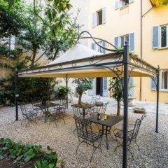 Отель Little Garden Donatello фото 9