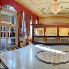 Отель Hilton St. Louis Downtown Сент-Луис фото 2