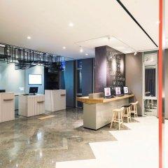 Отель ibis Ambassador Busan Haeundae интерьер отеля фото 3