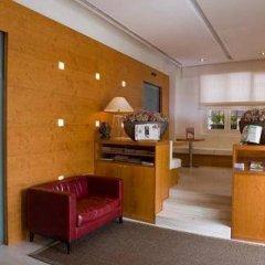 Hotel Daniel Парма интерьер отеля фото 3