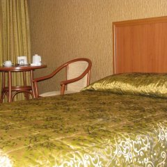 Гостиница Алые Паруса в Калуге 2 отзыва об отеле, цены и фото номеров - забронировать гостиницу Алые Паруса онлайн Калуга комната для гостей
