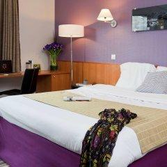 Отель Aparthotel Adagio Porte de Versailles комната для гостей фото 2