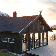 Отель Troms развлечения
