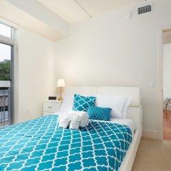 Апартаменты Capitol Hill Fully Furnished Apartments, Sleeps 5-6 Guests Вашингтон комната для гостей фото 2