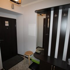 Апартаменты TVST Apartments Bolshoy Kondratievskiy 6 сейф в номере
