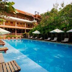 Отель Bauhinia Resort бассейн фото 2
