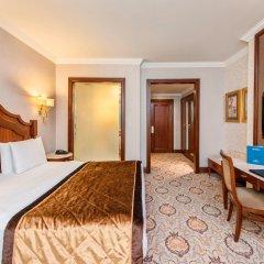 Elite World Van Hotel Турция, Ван - отзывы, цены и фото номеров - забронировать отель Elite World Van Hotel онлайн комната для гостей фото 5