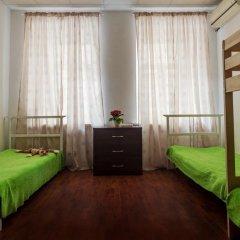 Гостиница Guest House Mayakovskaya комната для гостей фото 4